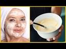 ✅Настоящая «манна небесная» для лица любой женщины! Омолаживающая маска.