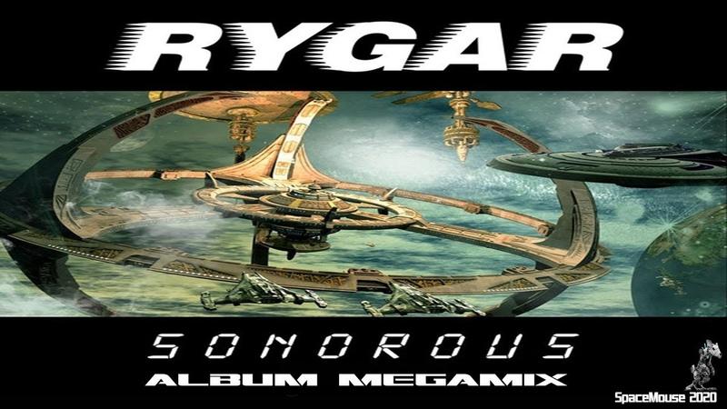 Rygar - Sonorous (Album Megamix) (SpaceMouse) [2020]