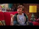 Крэш и Бернштейн - Сезон 1 серия 14 - Крэшезаражение подростковый Сериал Disney