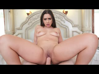 Lilly Hall - Mother Knows Best (MILF, Creampie, Blowjob, Black Hair, Natural Tits, POV,Hardcore, All Sex)