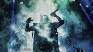 Cradle of Filth - Live in Concert - Graspop 2019