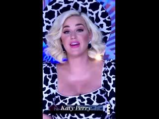 Katy Perry on American Idol