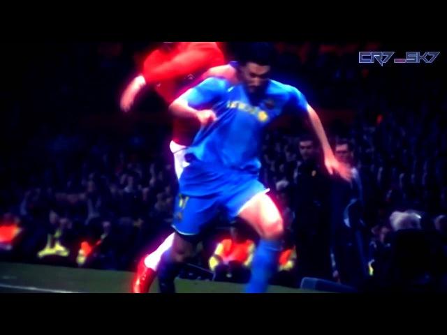 Cristiano Ronaldo ► Manchester United | 2013 HD ◆ CR7_SK7