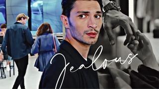 Esra + Ozan   Jealous (1x04)