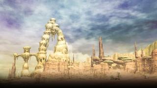 Вселенная Aion: Eltenen - Consequences of the Cataclysm