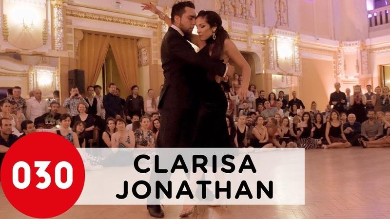 Clarisa Aragon and Jonathan Saavedra – De floreo ClarisayJonathan