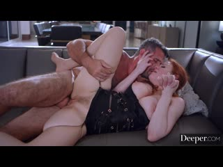 Maitland Ward - Muse Continuum [All Sex, Hardcore, Blowjob, Artporn]