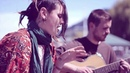 Dub Princess Queenstown NZ Busking Session Why Don't You Do Right