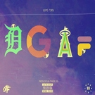 Обложка DGAF - Yung Tory