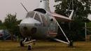 Ми 1 первый советский серийный вертолёт Обзор авиа техники