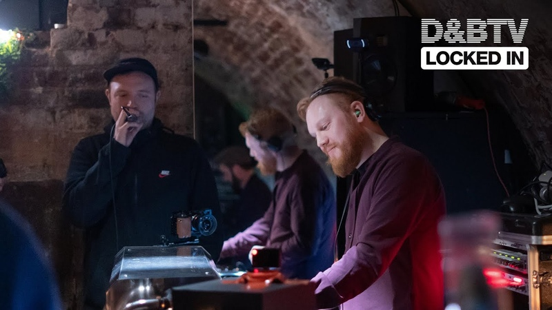 Philth Moments In Time Album Launch D BTV: Locked In DJ Set