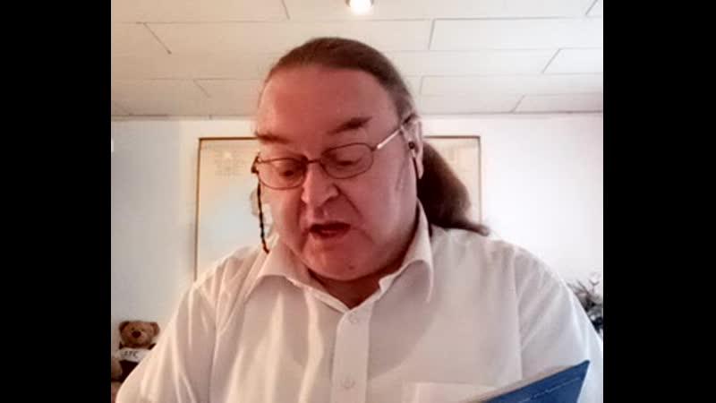 Egon Dombrowsky 08 10 2020 329 Stunde zur Weltgeschichte 847 Geschichtsstunde