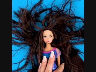 Почему в детстве я не играла так в куклы