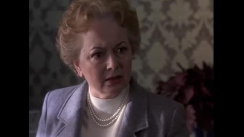 Murder is Easy (1982) - Bill Bixby Lesley-Anne Down Olivia de Havilland Helen Hayes Jonathan Pryce Patrick Allen