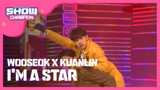 [PERFOMANCE] '별짓(I'M A STAR) @ Show Champion 190313