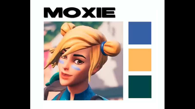 Moxie edit