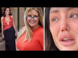DO NOT 👀 @ Vorders Bikini 👙 Wobblers + Boo Hoo 🤮 Charlotte Crosby Another Showbiz Victim On Edge