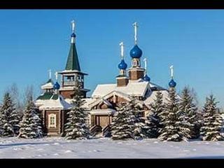 Богоявленский храм в дер. Бородино Московской обл.