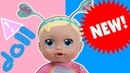 НОВИНКА! БЕБИ БОН МАЛЫШКА ИГРАЕМ с Baby Born от Zapf Creation Funny Faces
