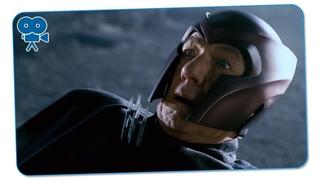 Логан забирает силу у Магнето. Люди Икс: Последняя битва. 2006