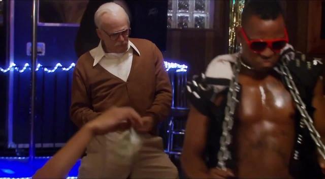 Несносный Дед - Get Naked!