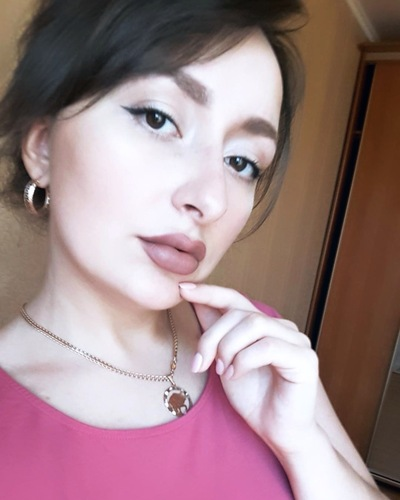 Оля Марина