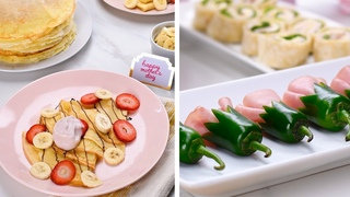 10 Creative Breakfast Ideas to Make Mother's Day Unforgettable! Blossom