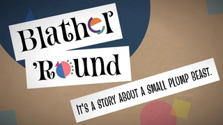 Blather Round - Small Plump Beast = BABE!! (Jackbox Party Pack 7 Gameplay)