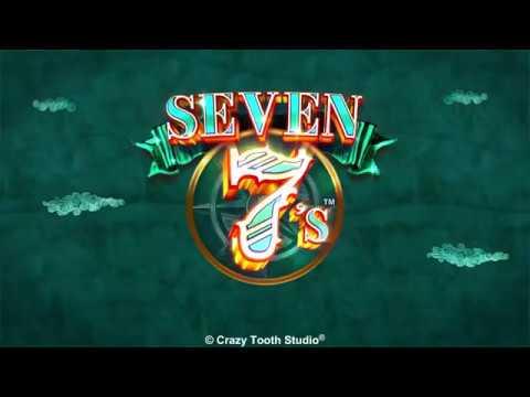 Seven 7's™ Online Slot Promo