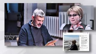 ЛЁД ТРОНУЛСЯ. Интервью с сенатором от Хабаровска Еленой Гръешняковой (анонс)