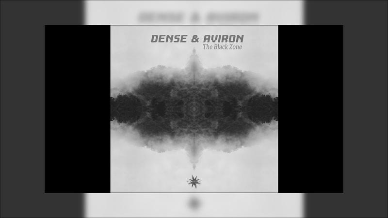 Dense Aviron - The Black Zone - 02 The Black Zone