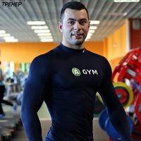 Ясин Мусаев