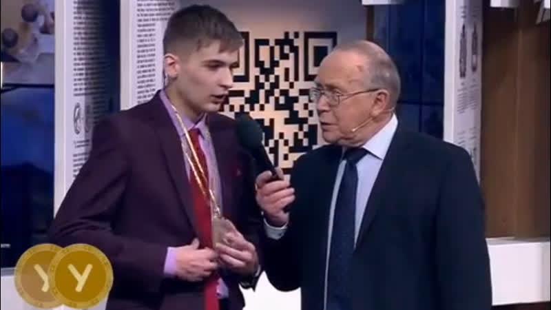 Ответ Николая Блинова Локнянская Средняя школа смотреть онлайн без регистрации