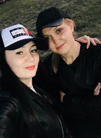 Витина Ирина (Фадеева)