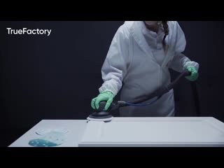 Проект true factory