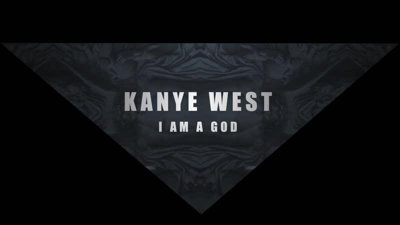 KANYE WEST I AM A GOD YEEZUS NEW MUSIC VIDEO JUSTANOTHERNERD