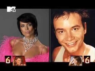 Кто круче-Жанна Фриске или Кайли Миноуг?