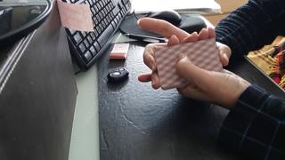 По просьбе моих зрителей записала ролик мгновенного поиска карты в обычной колоде игральных карт.