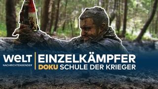 EINZELKÄMPFER - der Sieg über das Ich | Schule der Krieger Doku - TV Klassiker