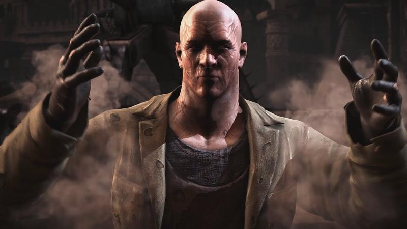 Mortal Kombat X - Jason Voorhees Unmasked/No Mask All Fatalities/Fatality Swap (1080p 60FPS)
