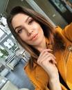Алина Хамец