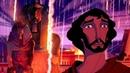 Десять Египетских казней. Принц Египта (1998) год.