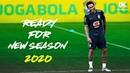 Neymar Jr ► Ready for New Season ● 2019/2020