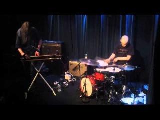 Flower-Corsano Duo  Jazzhouse, Copenhagen (8th of April, 2014)