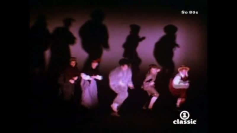 The Cure Why Cant I Be You (1987) VH 1 classic