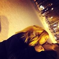 Настя + Андрей = надеюсь любовь на всегда