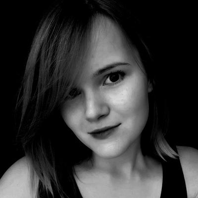 Анна Меликова (Набокова)