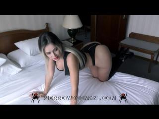 [woodmancastingx] vittoria dolce [anal, dp, dap, threesome, big ass, blowjob,anal,sex,секс,порно,зрелая,анал,мамочка]