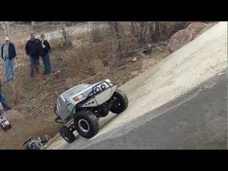 Jan. Sand Creek GTG - Axial Wraith SCX10 RC4WD TF2 Losi Mini Crawler - SCALE Trucks - COLORADO RC