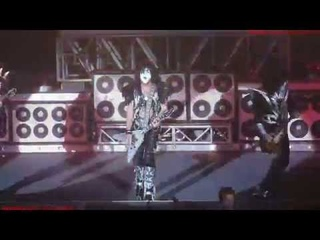 Kiss Live In London Hmv Forum 7/4/2012 Full Concert The Tour